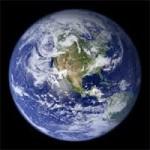 地球 球体